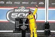 Regular Season 2021, Rennen 1 - NASCAR 2021, DAYTONA 500, Daytona Beach, Florida, Bild: LAT Images