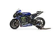 MotoGP: So sieht die neue Yamaha M1 für 2021 aus - MotoGP 2021, Präsentationen, Bild: Yamaha