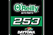 Regular Season 2021, Rennen 2 - NASCAR 2021, O'Reilly Auto Parts 253 At Daytona, Daytona Beach, Florida, Bild: NASCAR