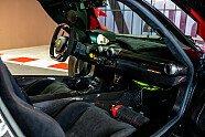 Sebastian Vettel verkauft 8 Autos: Ferrari, Mercedes, BMW - Formel 1 2021, Verschiedenes, Bild: Tom Hartley Jnr