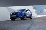 Nissan Qashqai (2021): Die dritte Generation des Kompakt-SUVs - Auto 2021, Verschiedenes, Bild: Nissan