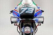 MotoGP: Der neue Look von Alex Marquez und LCR Honda - MotoGP 2021, Präsentationen, Bild: LCR Honda