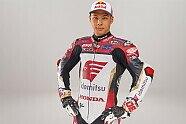 MotoGP: LCR Honda präsentiert neuen Look von Takaaki Nakagami - MotoGP 2021, Präsentationen, Bild: LCR Honda