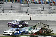 Regular Season 2021, Rennen 2 - NASCAR 2021, O'Reilly Auto Parts 253 At Daytona, Daytona Beach, Florida, Bild: LAT Images