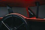 Der T.50s Niki Lauda: Gordon Murrays Supersportwagen - Auto 2021, Verschiedenes, Bild: Gordon Murray Automotive