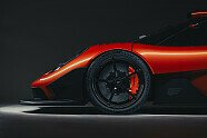Der T.50s Niki Lauda: Gordon Murrays Supersportwagen - Auto 2021, Verschiedenes, Bild: Gordon Murray Automotive