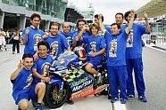 MotoGP: Erinnerungen an Fausto Gresini - MotoGP 2021, Verschiedenes, Bild: Honda