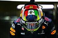 Formel 1: Die besten Bilder vom Perez-Debüt im Red Bull - Formel 1 2021, Testfahrten, Bild: Red Bull
