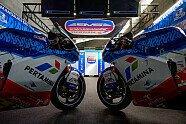 Moto2: Tom Lüthis neues Bike für die Saison 2021 - Moto2 2021, Präsentationen, Bild: Pertamina Mandalika SAG Team