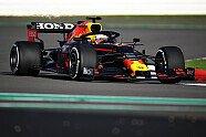 Formel 1 2021: Red Bull-Filmtag RB15/RB16B - Formel 1 2021, Testfahrten, Bild: Red Bull