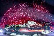 Formel 1 2021: Präsentation Alfa Romeo C41 - Formel 1 2021, Präsentationen, Bild: Alfa Romeo