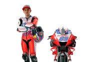 MotoGP: Das ist der Look von Zarco und Martin im Pramac-Team - MotoGP 2021, Präsentationen, Bild: Pramac