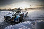 Fotos Arctic-Rallye Finnland 2021 - WRC 2021, Arctic-Rallye Finnland, Rovaniemi, Bild: M-Sport