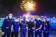 Rennen 2 - Formel E 2021, Diriyah ePrix II, Riad, Bild: LAT Images