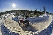 Fotos Arctic-Rallye Finnland 2021 - WRC 2021, Arctic-Rallye Finnland, Rovaniemi, Bild: Toyota