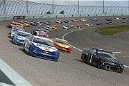 Regular Season 2021, Rennen 3 - NASCAR 2021, Dixie Vodka 400, Homestead, Florida, Bild: LAT Images