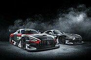 DTM: Hubert Haupt Racing HRT stellt Mercedes-AMG GT3 vor - DTM 2021, Präsentationen, Bild: HRT