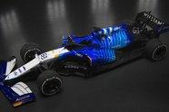 Formel 1 2021: Präsentation Williams FW43B - Formel 1 2021, Präsentationen, Bild: Williams