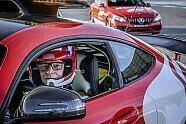 Formel 1 2021: So schauen die neuen Safety Cars aus - Formel 1 2021, Präsentationen, Bild: Daimler