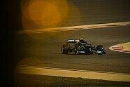 Testfahrten - Samstag - Formel 1 2021, Testfahrten, Wintertest Bahrain, Sakhir, Bild: LAT Images