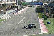 Testfahrten - Sonntag - Formel 1 2021, Testfahrten, Wintertest Bahrain, Sakhir, Bild: LAT Images