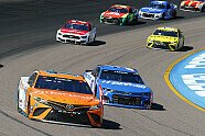 Regular Season 2021, Rennen 5 - NASCAR 2021, Instacart 500, Avondale, Arizona, Bild: LAT Images