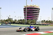 Rennen 1-3 - Formel 2 2021, Bahrain, Sakhir, Bild: LAT Images