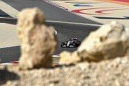 Samstag - Formel 1 2021, Bahrain GP, Sakhir, Bild: LAT Images