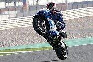 MotoGP: Die besten Bilder vom Samstag in Katar - MotoGP 2021, Katar GP, Losail, Bild: LAT Images