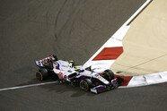 Rennen - Formel 1 2021, Bahrain GP, Sakhir, Bild: LAT Images