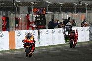 MotoGP: Die besten Bilder vom Sonntag in Katar - MotoGP 2021, Katar GP, Losail, Bild: LAT Images