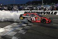 Regular Season 2021, Rennen 8 - NASCAR 2021, Blue-Emu Maximum Pain Relief 500, Martinsville, Virginia, Bild: NASCAR