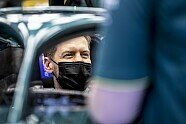 Vorbereitungen - Formel 1 2021, Emilia Romagna GP, Imola, Bild: LAT Images