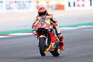 MotoGP Portimao 2021: Alle Bilder vom Freitag - MotoGP 2021, Portugal GP, Portimao, Bild: LAT Images