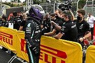 Samstag - Formel 1 2021, Emilia Romagna GP, Imola, Bild: LAT Images