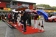 Atmosphäre & Podium - Formel 1 2021, Emilia Romagna GP, Imola, Bild: LAT Images