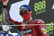 MotoGP - Portimao 2021: Alle Bilder vom Rennsonntag - MotoGP 2021, Portugal GP, Portimao, Bild: LAT Images