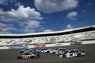 Regular Season 2021, Rennen 9 - NASCAR 2021, TOYOTA OWNERS 400, Richmond, Virginia, Bild: NASCAR