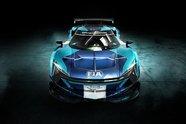 Electric GT: Neues Elektro-Rennauto von allen Seiten - Sportwagen 2021, Präsentationen, Bild: FIA
