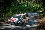 Alle Fotos vom 3. WM-Rennen - WRC 2021, Rallye Kroatien, Kroatien, Bild: Toyota Gazoo Racing