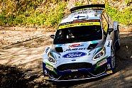 Alle Fotos vom 3. WM-Rennen - WRC 2021, Rallye Kroatien, Kroatien, Bild: Ford M-Sport