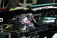 Formel 1 2021: Pirelli Reifen-Test in Imola mit Mercedes - Formel 1 2021, Testfahrten, Bild: Mercedes