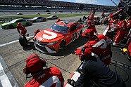 Regular Season 2021, Rennen 10 - NASCAR 2021, GEICO 500, Talladega, Alabama, Bild: NASCAR