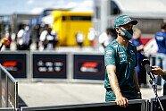 Vorbereitungen - Formel 1 2021, Portugal GP, Portimao, Bild: LAT Images