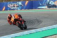 MotoGP - Jerez 2021: Alle Bilder zum Trainings-Freitag - MotoGP 2021, Spanien GP, Jerez de la Frontera, Bild: LAT Images