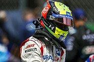 Atmosphäre & Podium - Formel 1 2021, Portugal GP, Portimao, Bild: LAT Images