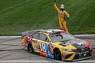 Regular Season 2021, Rennen 11 - NASCAR 2021, Buschy McBusch Race 400, Kansas City, Kansas, Bild: NASCAR