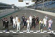 DTM 2021 Testfahrten Lausitzring: Die besten Bilder von Tag 2 - DTM 2021, Testfahrten, Bild: DTM