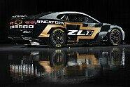 Next Gen Car 2022 - NASCAR 2021, Präsentationen, Bild: NASCAR
