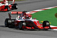 Rennen 1-3 - Formel 3 2021, Barcelona , Barcelona, Bild: LAT Images